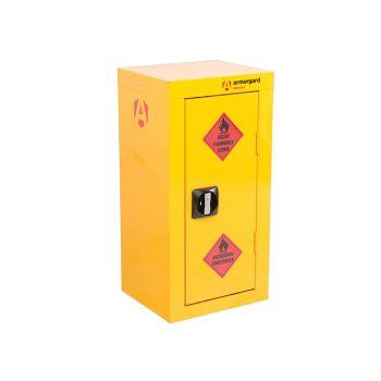 Armorgard SafeStor Hazardous Floor Cupboard 350 x 300 x 700mm - ARMHFC2
