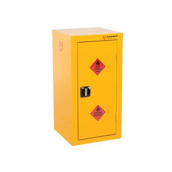 Armorgard SafeStor Hazardous Floor Cupboard 460 x 460 x 900mm - ARMHFC4