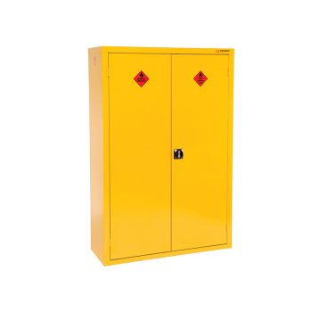 Armorgard SafeStor Hazardous Floor Cupboard 1200 x 460 x 1800mm - ARMHFC6