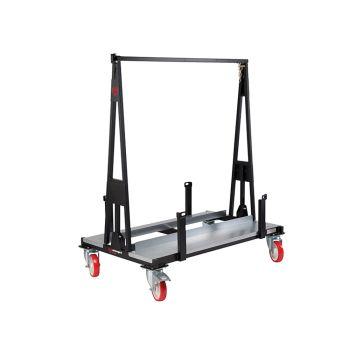 Armorgard LoadAll Board Trolley 1000kg Capacity 730 x 1250 x 1410mm - ARMLA1000