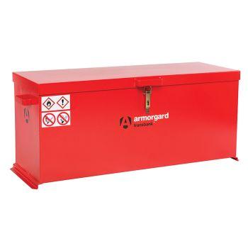 Armorgard TransBank Hazard Transport Box 1280 x 480 x 520mm - ARMTRB6