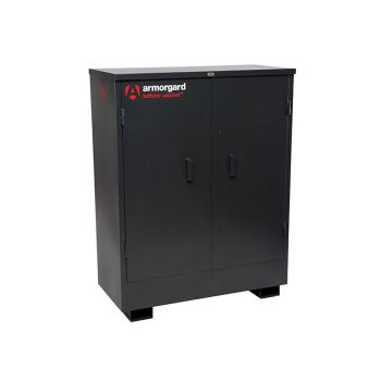Armorgard TuffStor Cabinet 1200 x 580 x 1500mm - ARMTSC3
