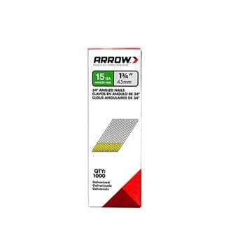 Arrow 45mm Angle Nails (1000 Box) - 15G45
