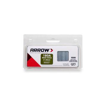 Arrow Brad Nails 50mm (1000 Box) - BN1832