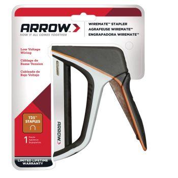 Arrow T25X Wiremate Staple Gun - T25X