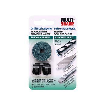Multi-Sharp Silicon Carbide Replacement Wheel - ATT2003