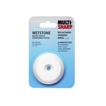 Multi-Sharp Replacement Wheel for Wetstone - ATT3002