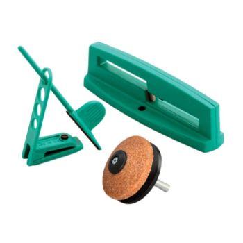 Multi-Sharp Garden Tool Sharpening Kit, 3 Piece - ATTMS1801
