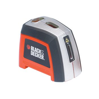 Black & Decker Manual Laser Level - B/DBDL120XJ