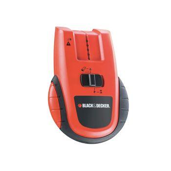 Black & Decker Stud Metal & Live Wire Detector - B/DBDS300XJ
