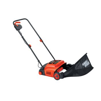 Black & Decker GD300 300mm Lawnraker 600W 240V - B/DGD300