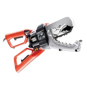 Black & Decker GK 1000 Alligator Powered Lopper 550W 240V - B/DGK1000