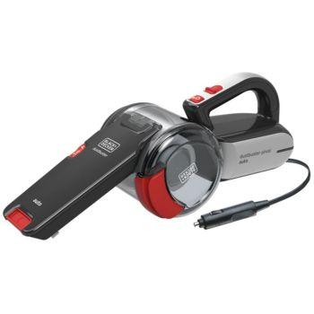 Black & Decker Dustbuster Pivot Car Vacuum 12V - B/DPV1200AV