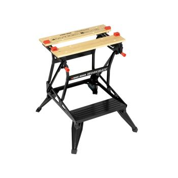 Black & Decker Dual Height Workmate - B/DWM536