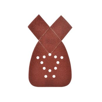 Black & Decker X31009 Mouse Sanding Sheets (5) 120g - B/DX31009