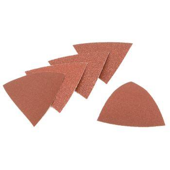 Black & Decker X31492 Versapak Detail Sand Sheets (5) Assorted - B/DX31492