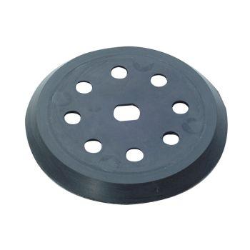 Black & Decker X32312 Medium Hard Rubber Backing Pad 125mm - B/DX32312