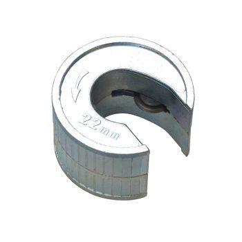 BlueSpot Tools Pipe Slice 22mm - B/S30134