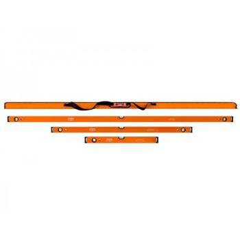 Bahco 416 Series Spirit Level Set 600,1200 & 1800mm - BAH416SET1