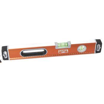 Bahco 466-400 Box Spirit Level 40cm - BAH466400