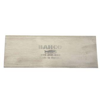 Bahco 474 Cabinet Scraper 150mm x 62mm x 0.80 - BAH474150080