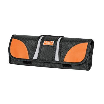 Bahco 10 Pocket Tool Roll 34 x 32cm - BAHROCO