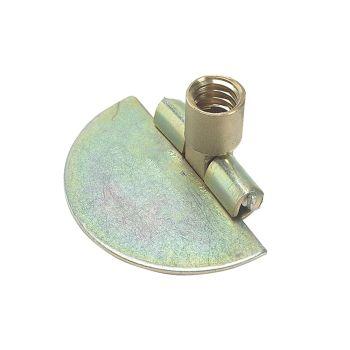 Bailey Universal Drop Scraper 6in - BAI1742