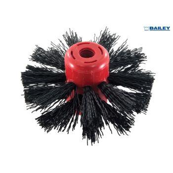 Bailey Lockfast Brush 400mm (16in) - BAIZ5697