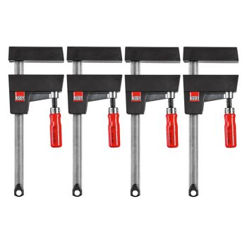 Bessey UniKlamp UK30 300/80 quad pack