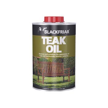 Blackfriar Teak Oil 500ml - BKFTO500