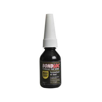 Bondloc Screwlock Low Strength Threadlocker 10ml - BONB22210