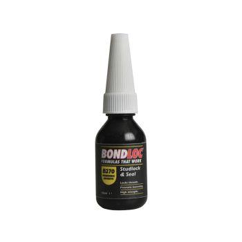 Bondloc Studlock High Strength Threadlocker 10ml - BONB27010