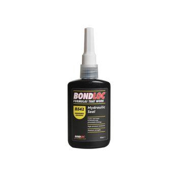 Bondloc Hydraulic Seal Pneumatic Fittings 50ml - BONB54250