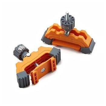 BORA 2-pc Track Clamp pair - BHBOR542011