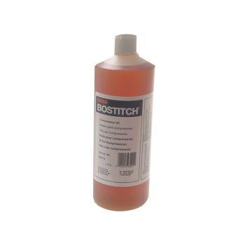 Bostitch ISOVG100 SAE 30 1 Litre Compressor Oil - BOSISOVG100