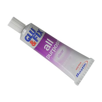 Bostik All Purpose Adhesive 50ml - BST80208
