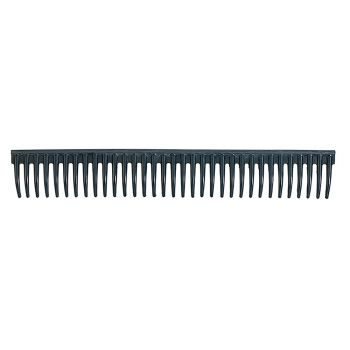 Bulldog Wizard Rubber Rake Replacement Teeth For BUL9149NL-L - 9151000000