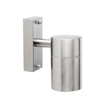 Byron Stainless Steel - Outdoor Wall Light - BYR2605009L