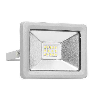 Byron Ultra Slim Integrated LED Floodlight 10 Watt 800 Lumen - BYRFL1DOB10