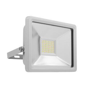 Byron Ultra Slim Integrated LED Floodlight 30 Watt 2500 Lumen - BYRFL1DOB30