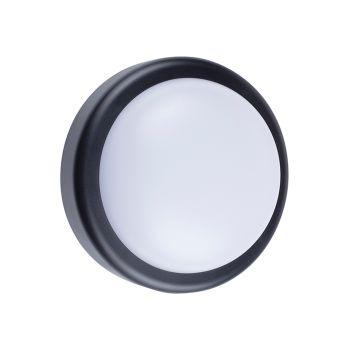 Byron Round LED Bulkhead 14 Watt 1000 Lumen - BYRGOL003HB