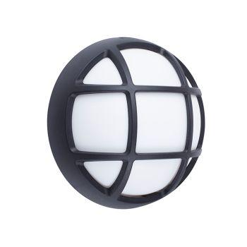 Byron Round LED Bulkhead 4 Watt 270 Lumen - BYRGOL004HB