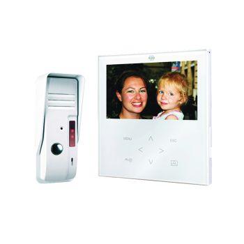 Byron Video Door Intercom Elegant Touch - BYRVD71