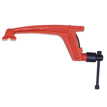 Carver Medium-Duty Long Reach Moveable Jaw - CRVT2852