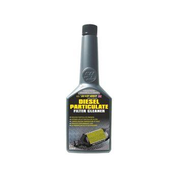 Silverhook Diesel Particulate Filter Cleaner 325ml - D/ISGA17