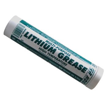 Silverhook Lithium EP2 Grease Cartridge 400g - D/ISGPG02