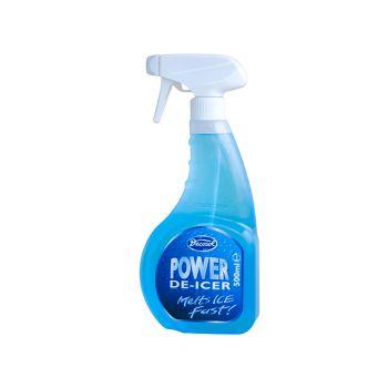 Decosol De-Icer Spray 500ml - DECAD22C