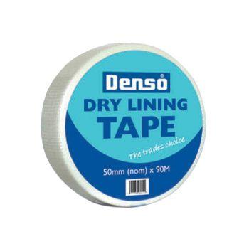 Denso Dry Lining Tape 50mm x 90m - DENDLT5090