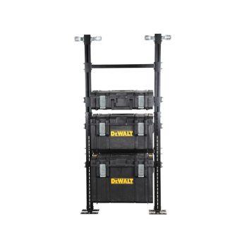 DEWALT TOUGHSYSTEM Van Racking - Tall - DEW181045