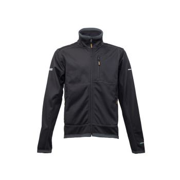 DEWALT Barton Lightweight Breathable Tech Jacket - XXL (52in) - DEWBARTONXXL